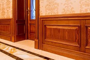 Классификация стеновых панелей