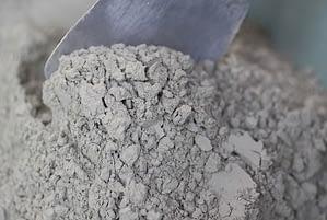 Свойства цемента в бетоне