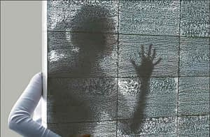 Свойства прозрачного бетона