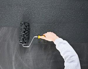 Покраска бетона резиновой краской