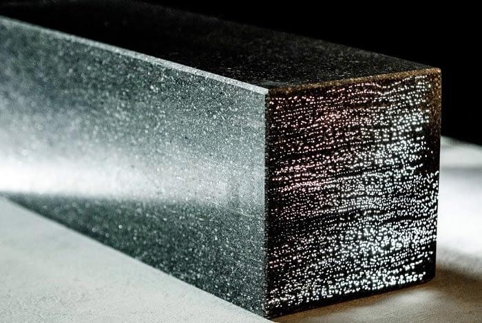 Что такое светопроводящий бетон